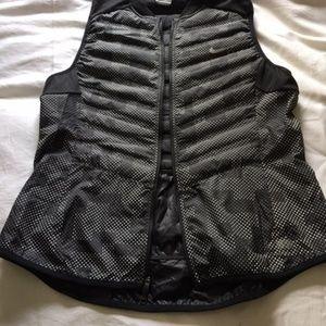 Nike Women's Aeroloft Flash Reflective Vest